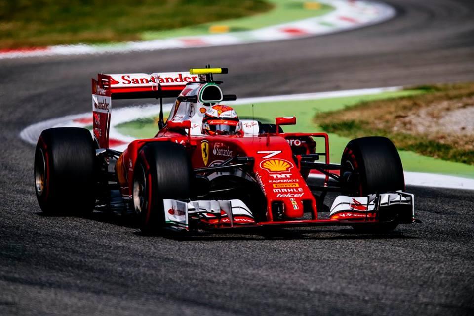Formula 1, Sebastian Vettel: