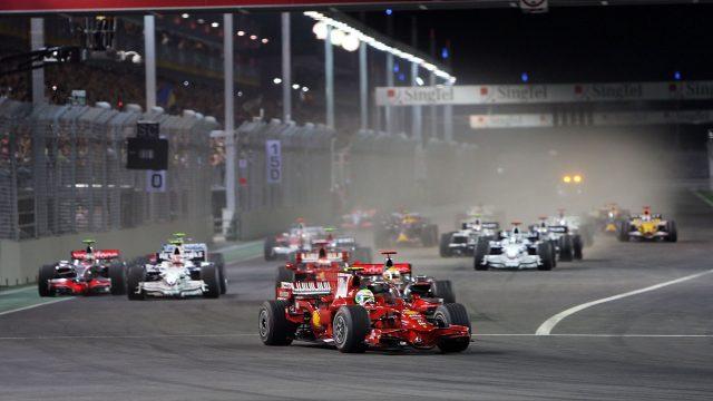 F1, Hembery svela: