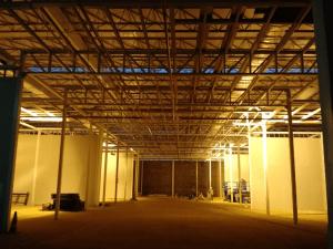 Shopping Fashion: Cálculo, Detalhamento, Fabricação, Montagem das estruturas metálicas das estruturas secundarias, escadas e plataforma – 130 toneladas - Mirassol / SP