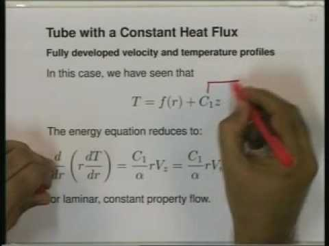 Introduction on Heat and Mass Transfer Lecture – 19