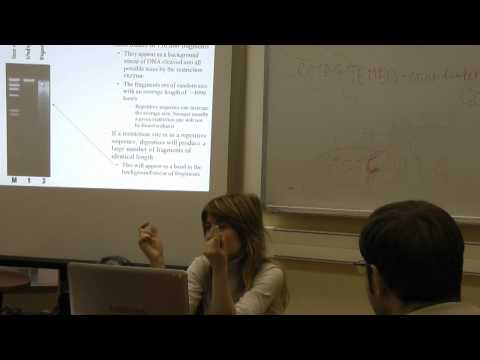 BioTech – Lecture 7