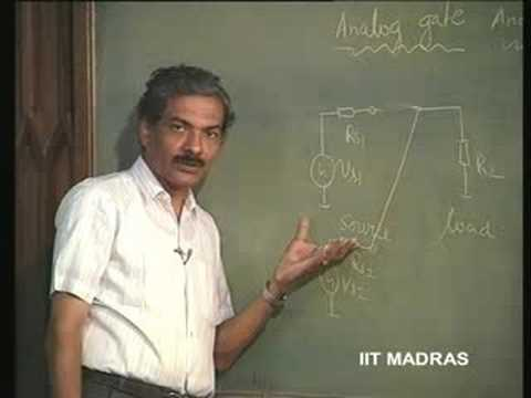 Diodes as a GATE video lecture – Electronics Engineering Lecture – 7