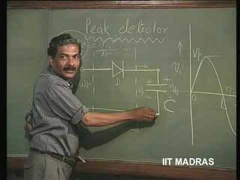 Diodes Rectifier video lecture – Electronics Engineering Lecture – 4