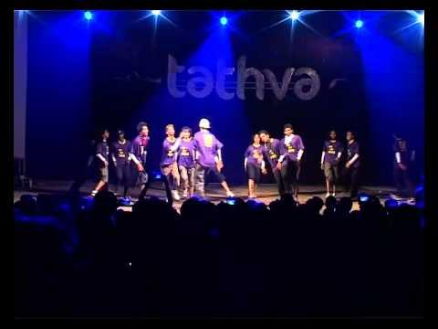 Tathva'11 Nites(Dance Club) Part I