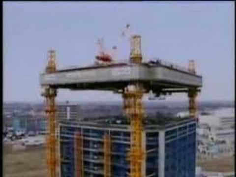 Introduction Video of Civil Engineering