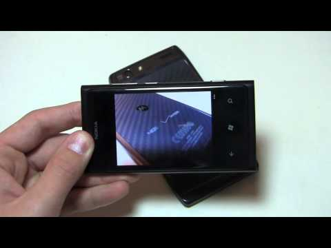 Nokia Lumia 800 Review Part 2