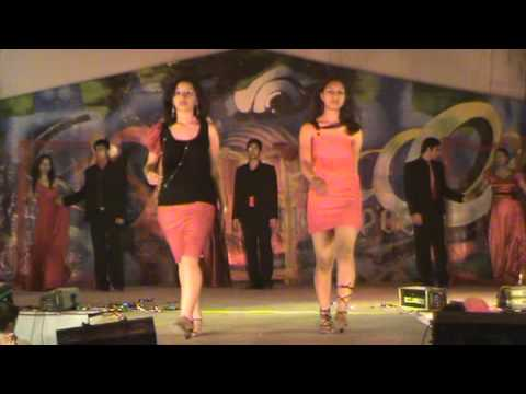 Fashion Show, NIT Kurukshetra Cult Fest Confluence…