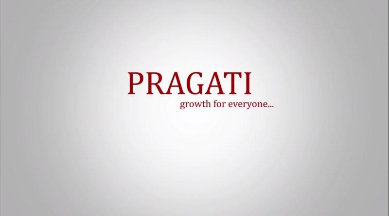 Pragathi-Growth for Everyone