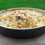 Et voila! Delicious comfort food you'll want again and again!