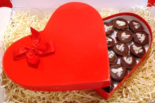 Valentine Chocolates