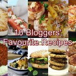 10 Bloggers' Favourite Recipes, easy dishes, quick, tried and tested, food bloggers, family food, vegan, vegetarian