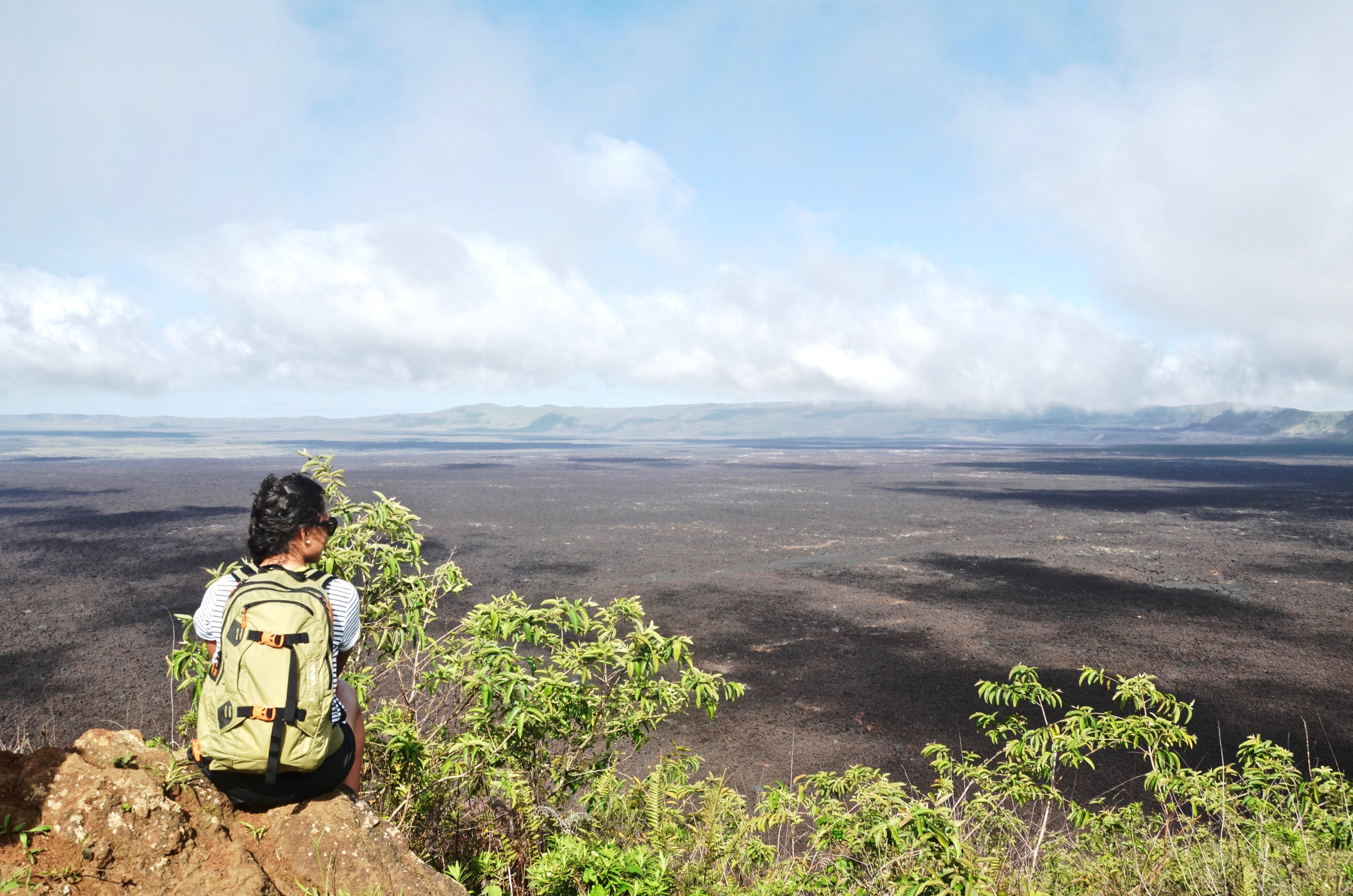 Galápagos: Cuestión de Decisión [Parte 2, Isabela]