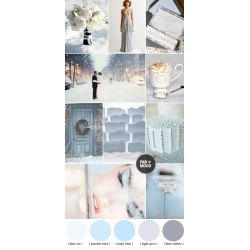 Sweet Guests Winter Wedding Colors Winter Wedding Color Blue Grey Winter Wedding Winter Wedding Color Blue Grey Winter Wedding Colors Winter Wedding Colors