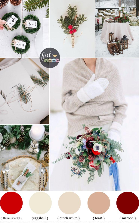 Fullsize Of Christmas Color Schemes