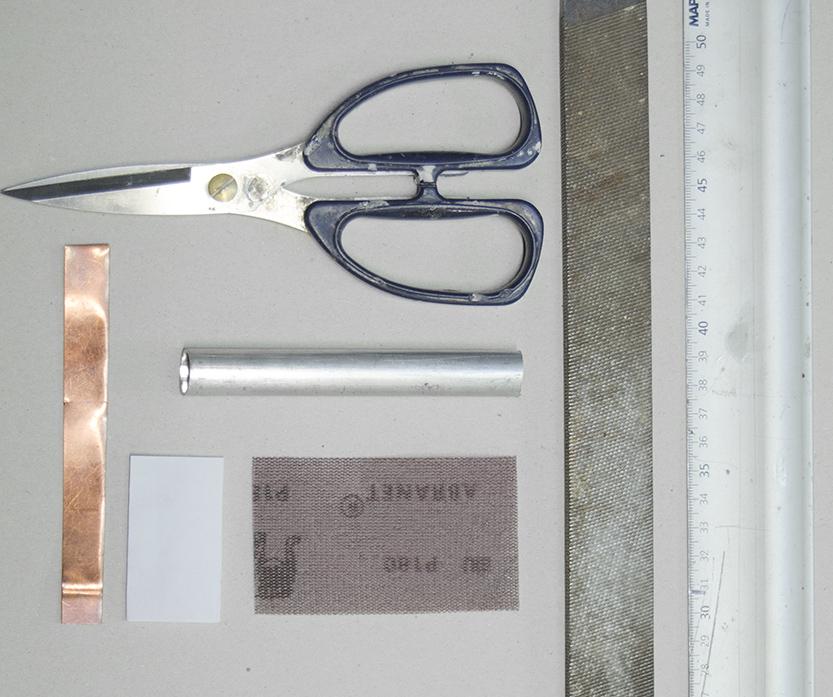 materiales diy anillo cobre fabrica de imaginacion00