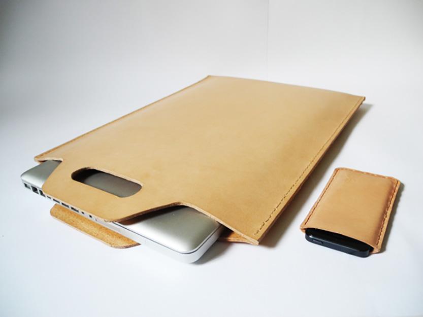 Inspiración mochila ordenador