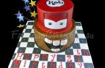 27th Birthday Cakes