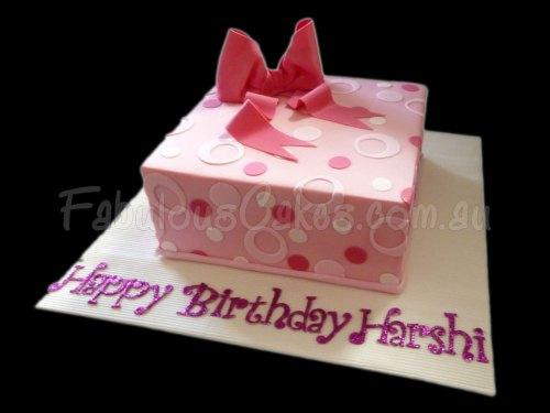 pink-birthday-cake