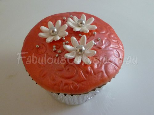 red-cup-cake