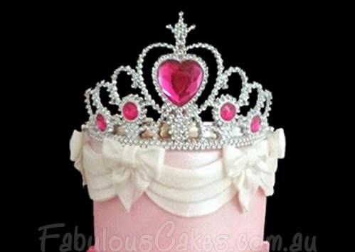Cake for a Princess