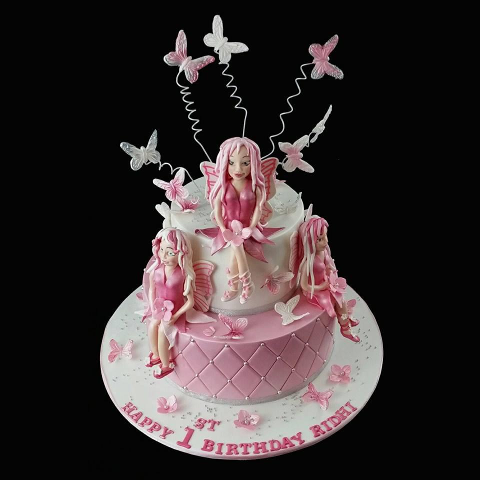 Kids Cakes Fabulous Cakes