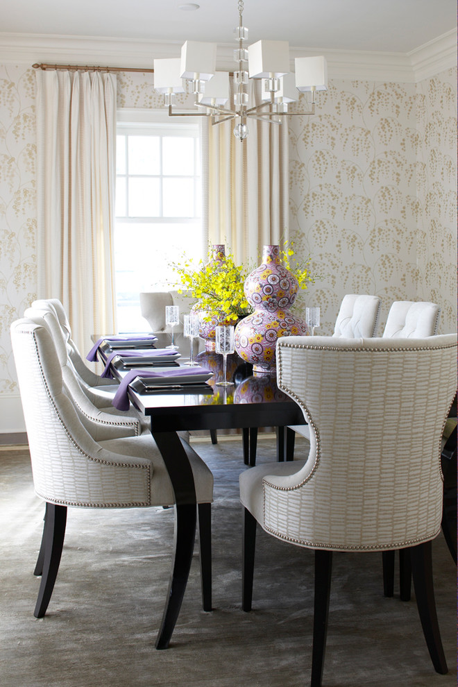 10 Unusual Dining Chairs For Your Dining Room