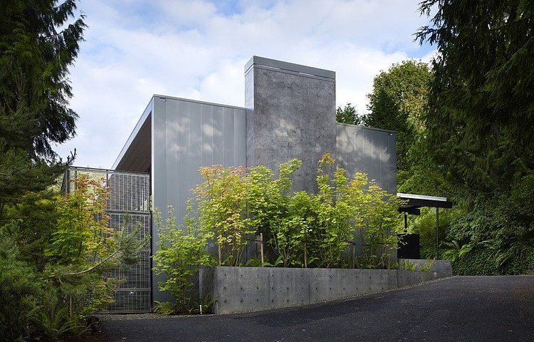 Remodelled zoetermeer residence captivation netherlands for Home design zoetermeer