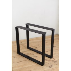 Small Crop Of Metal Table Legs