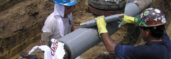 Pipe Installation Company