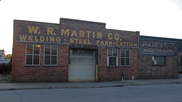 louisville machine shops