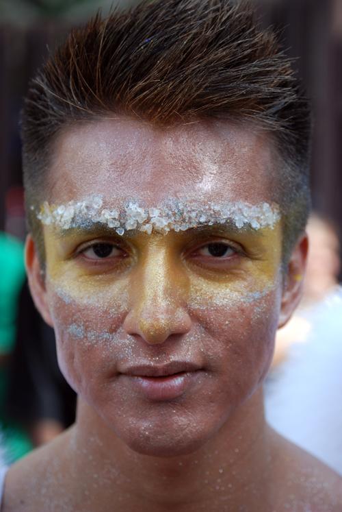 Gay Peruvian