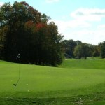 Greater Stamford Golf Courses