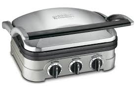 The Cuisinart Griddle Press
