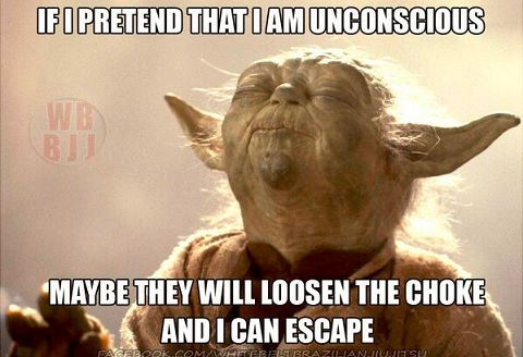 pretendunconscious