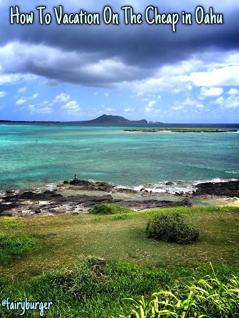 How to Vacation on the Cheap in Oahu