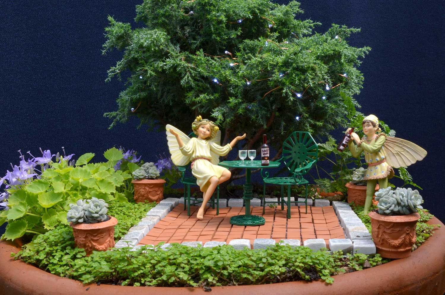 Fullsize Of The Fairy Gardens