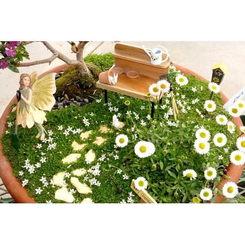 Medium Crop Of Fall Fairy Garden Ideas