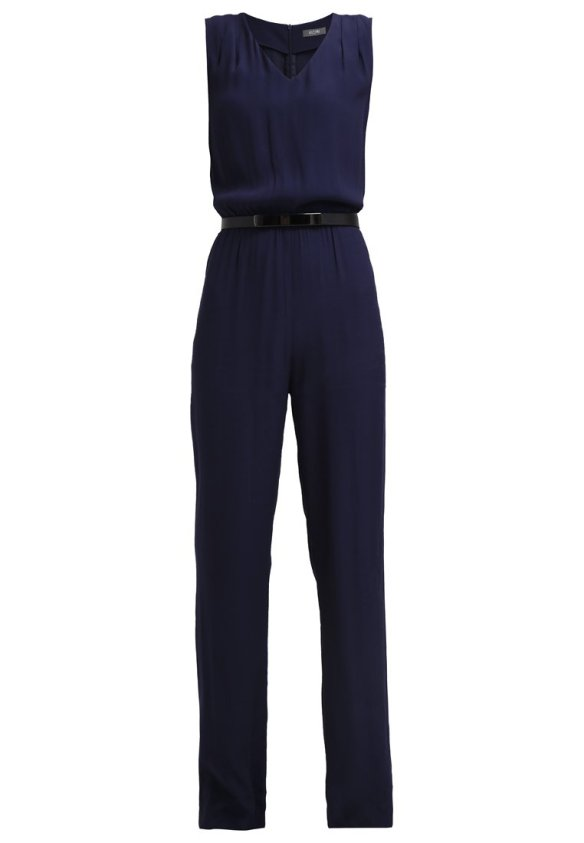 jumpsuit overall pear shape hourglass