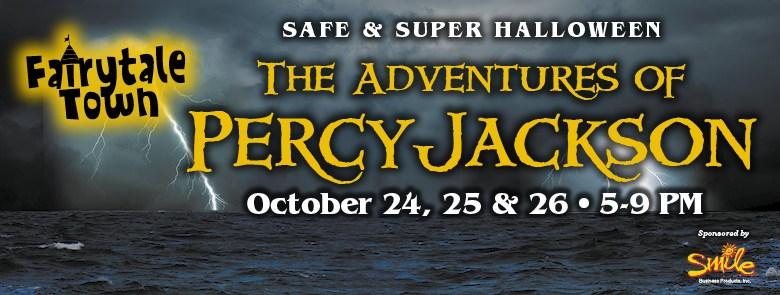 Safe and Super Halloween at Fairytale Town Sacramento