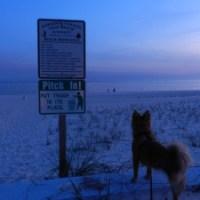 Beaches in Biloxi, MS