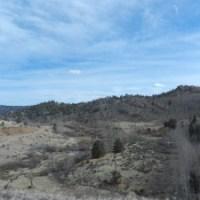Sightseeing in Colorado Springs - Pikes Peak