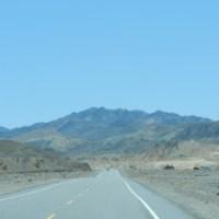 Superlatives of Death Valley National Park