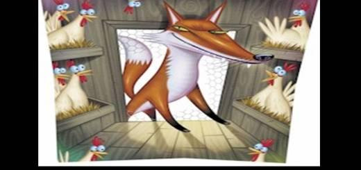 Fox-in-Hen-House