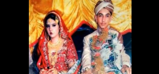 Christian couple killedd in Pakistan blaspemy