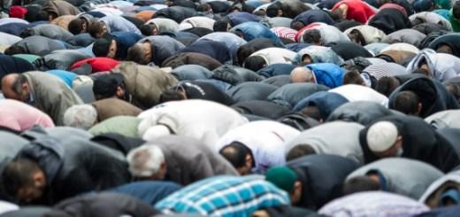 GERMANY-ISLAM