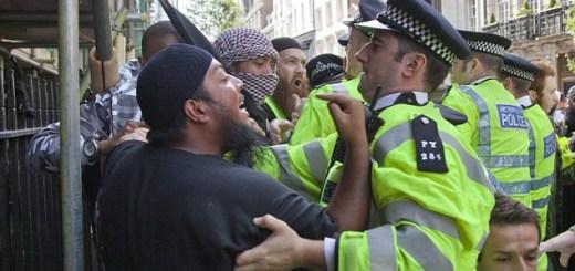 muslims in uk