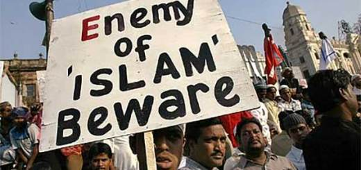 Enemy-of-Islam-Muslims-are-the-Enemy