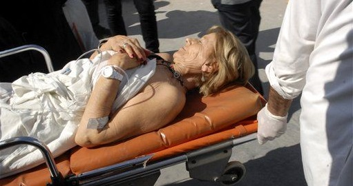 Tunis terror attack