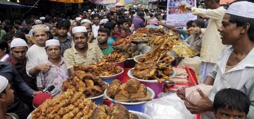 islamic fasting