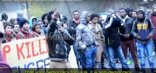 islam is anti democracy